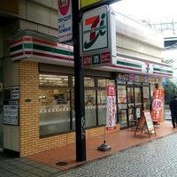 セブンイレブン 大阪久太郎町4丁目店 の画像1