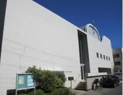 聖ミカエル兵庫幼稚園の画像