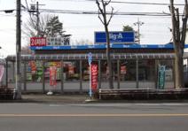 ビッグエー松ヶ丘店