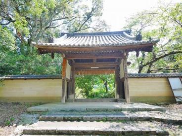 高野山真言宗 長岳寺の画像1