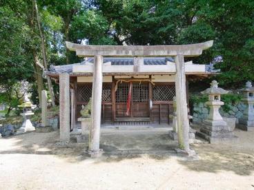 菅原神社の画像1