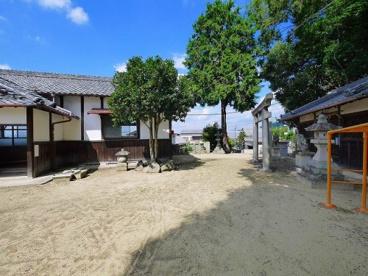 菅原神社の画像2