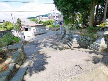 菅原神社の画像3