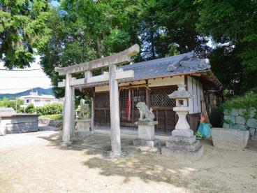 菅原神社の画像5