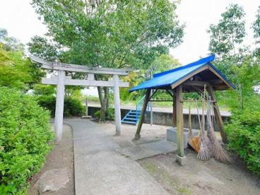 笠神社(かさじんじゃ)の画像3