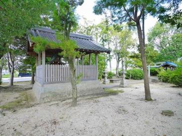 笠神社(かさじんじゃ)の画像5