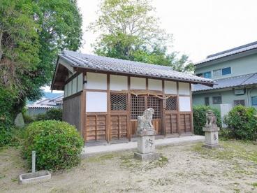 雅宮神社(まさみやじんじゃ)の画像1
