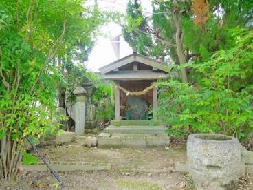 雅宮神社(まさみやじんじゃ)の画像3