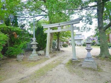 雅宮神社(まさみやじんじゃ)の画像4