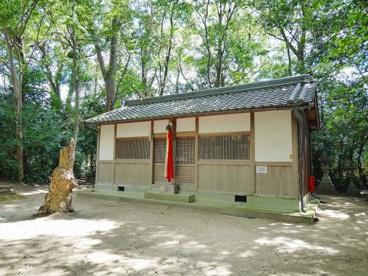 三十八神社(みそやじんじゃ)の画像5