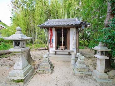 子安神社(こやすじんじゃ)の画像1