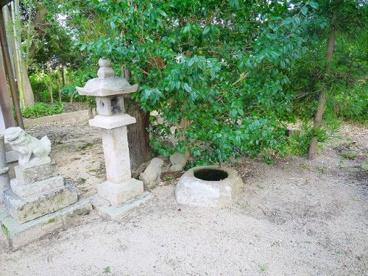 子安神社(こやすじんじゃ)の画像2