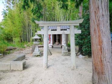 子安神社(こやすじんじゃ)の画像4