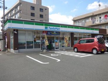 ファミリーマート 清水三丁目店の画像1