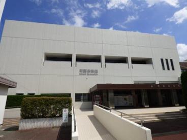 福岡市立南体育館の画像1