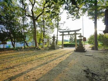 天皇神社の画像5