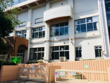文京区立汐見小学校の画像2