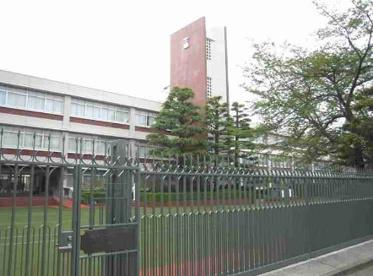 光塩女子学院高等学校の画像1