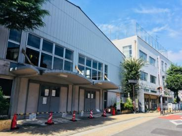 文京区立千駄木小学校の画像2
