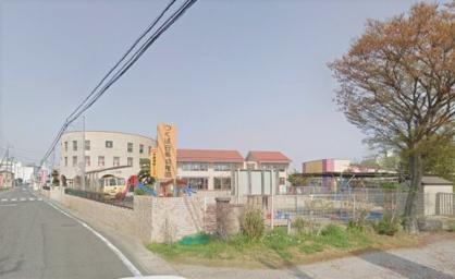 つくば白帆幼稚園の画像1