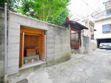 白山神社(元興寺町)の画像4