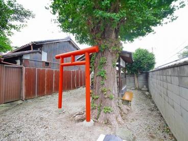 白山神社(元興寺町)の画像5