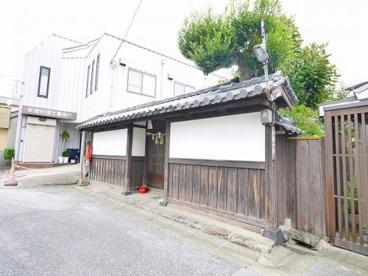いさがわ神社(西新屋町)の画像5