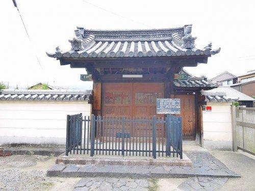 誕生寺の画像
