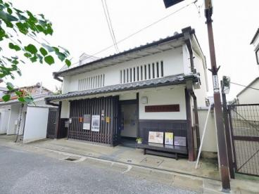 奈良市立史料保存館の画像1