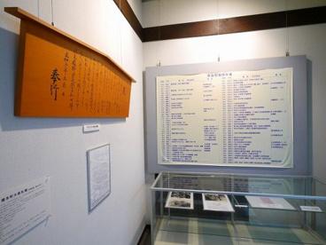奈良市立史料保存館の画像3