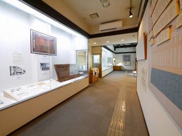 奈良市立史料保存館の画像5