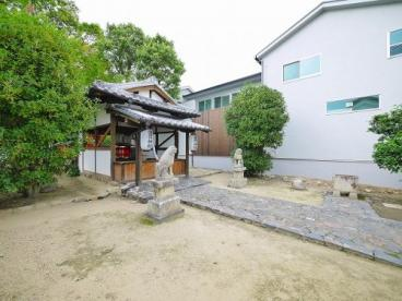 鎮宅霊符神社の画像4