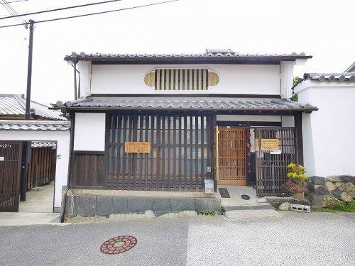 奈良町からくりおもちゃ館の画像