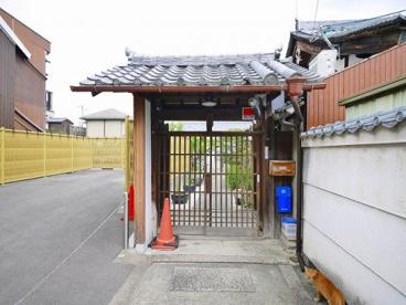 称念寺(東木辻町)の画像4