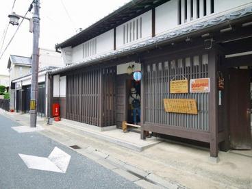 ならまち格子の家の画像1