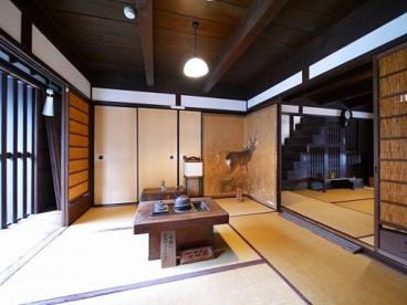 ならまち格子の家の画像2