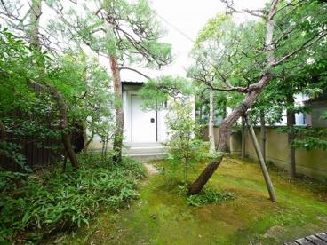 ならまち格子の家の画像3