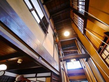 ならまち格子の家の画像4