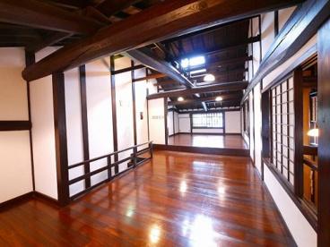 ならまち格子の家の画像5