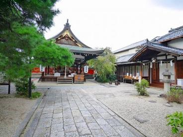 出世稲荷神社(御霊神社内)の画像4