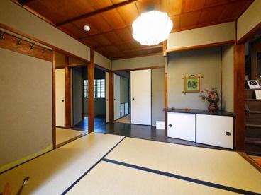 奈良町にぎわいの家の画像3