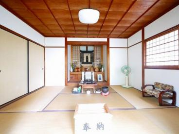 木造延命地蔵菩薩半跏像一躯の画像4