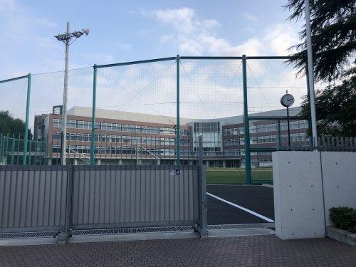 東洋大学京北高校