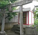 御玉稲荷神社