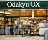 Odakyu OX 渋沢店
