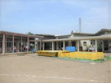 上横場保育所の画像1