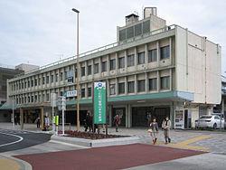 木更津駅の画像2