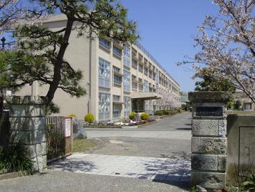 木更津第一中学校の画像1
