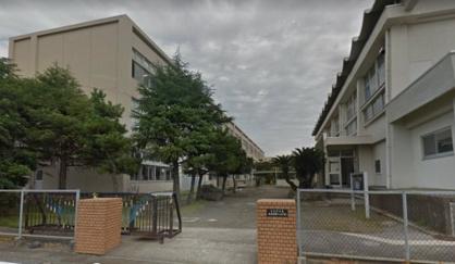木更津第二小学校の画像1