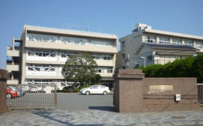 千葉県立木更津東高等学校の画像1